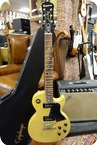 Epiphone Epiphone Les Paul Special Pro 2018 TV Yellow With OHSC