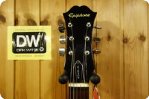 Epiphone Epiphone Scroll 70s MIJ Brown