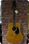 Epiphone Epiphone Texan FT 145 Western 1975 Natural