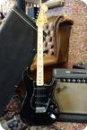 Fender Fender 1978 Stratocaster Black OHSC