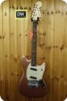 Fender-Fender American Performer Mustang Penny