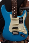 Fender Fender American Pro II Stratocaster HSS Rosewood Fingerboard 2020 Miami Blue