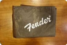 Fender Fender Amp Cover see Description For Measurements