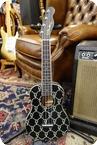 Fender Fender Billie Eilish Ukulele Walnut Fingerboard Black