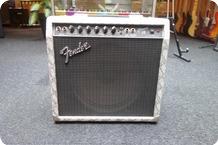 Fender Fender Champ 12 Snakeskin