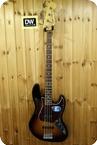 Fender Fender Classic 60 Jazzbass 2012 3 Tone Sunburst