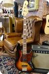 Fender Fender Classic 70s Jazz Bass 3ts Block Modified