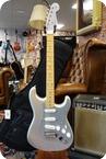 Fender Fender H.E.R. Stratocaster MN Chrome Glow