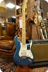 Fender Fender Player Stratocaster HSS MN Tide Pool