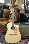 Fender Fender Redondo Player Walnut Fingerboard Natural