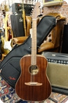 Fender Fender Redondo Special All Mahogany Natural With Gigbag