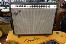 Fender Fender Twin Reverb 1974 Silverface Export Model