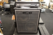 Gallien Krueger Gallien Krueger Backline 600 With 210MBE Cabinet