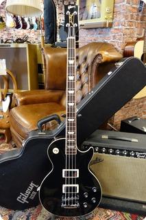 Gibson Gibson 2013 Les Paul Bass Black Ohsc