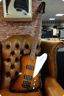 Gibson Gibson 2015 Thunderbird Bass Vs