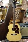 Gibson Gibson 50s J 50 Original Antique Natural