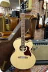 Gibson Gibson J 185 EC Modern Walnut