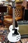 Gibson Gibson Les Paul Tribute P 90 Worn White 2020