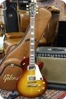 Gibson Gibson Les Paul Tribute Satin Ice Tea Burst
