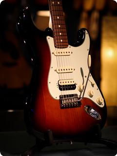 Fender Stratocaster American Professional Hss