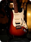 Fender Stratocaster American Professional HSS