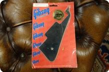 Gibson Gibson PRPG 020 Les Paul Custom Pickguard 5 Ply Black
