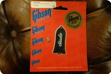 Gibson Gibson PRTR 040 Truss Rod Cover