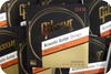 Gibson Gibson SAG-BRW13-1 Acoustic Guitar Strings 13-56 Bronze ( 10 Sets )