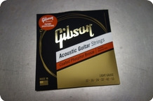 Gibson Gibson SAG CPB12 Acoustic Guitar String 12 53 Coated Ph Bronze