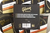 Gibson Gibson SAG-PB12-1 Acoustic Guitar Strings 12-53 Phosphor Bronze ( 10 Sets)