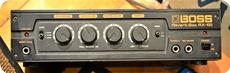 Boss Reverb Box RX 100 1983 Black