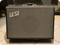 Fbt 20 Watts 1966 Black