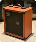 Roland Cube 60 1982 Orange