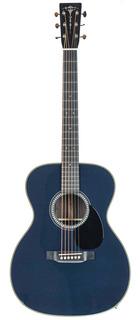 Martin Custom Shop 00028 Bellezza Sitka Spruce Rosewood #2372980