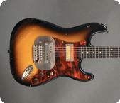 Waterslide Guitars Coodercaster 2020 Sunburst