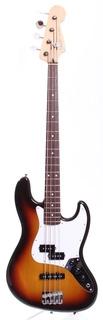 Fender Jazz Bass Pj 2010 Sunburst