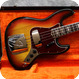 Fender -  Jazz 1969 Sunburst