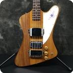 Gibson Thunder 1976 Natural