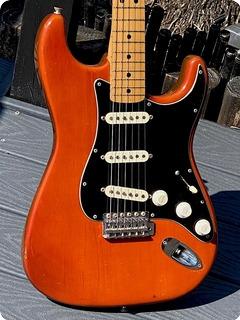 Fender Stratocaster  1973 Walnut Finish