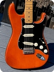 Fender Stratocaster 1973 Walnut Finish