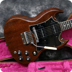 Gibson SG Special 1968 Walnut