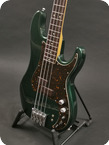 Xotic Guitars XP 1T4 2008 Emerald Green