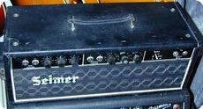 Selmer Treble N Bass 50 MkII Top 1966