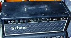 Selmer Treble N Bass 50 MkII Top 1966