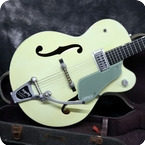 Gretsch 6125 Single Anniversary 1959 Smoke Green