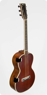 Pagelli Guitars Spatial Radiation Parlor 2020 Different Finish/colour Possible
