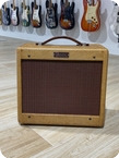 Fender Champ Amp 1960 Tweed