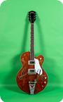 Guild Tennessean Model 6119 1964 Walnut