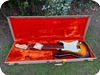Fender Stratocaster COLLECTOR GRADE SLAB BOARD 1962 Sunburst