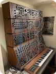 Moog System IIIC 2017 Natural
